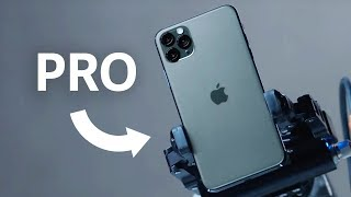 iPhone 11 Pro: First Look