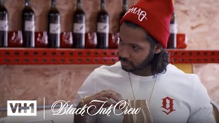 A Familiar Face Returns to 9MAG | Black Ink Crew: Chicago