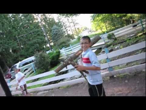 Camp Bonim 2011 - Part 2 of 6