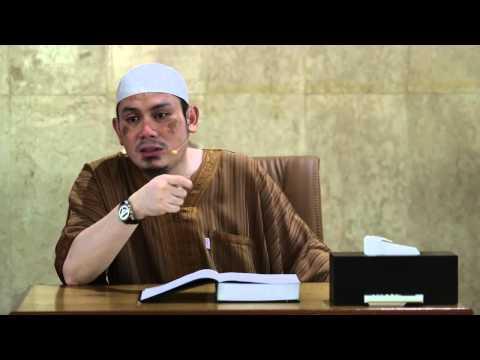 Keutamaan Dan Kekhususan Berpuasa  - Ahmad Zainuddin, Lc