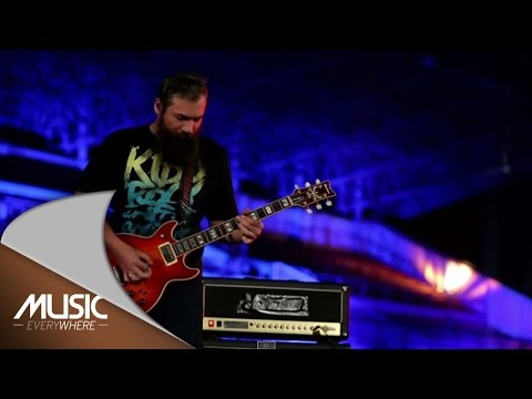 Netral - Sorry (Live at Music Everywhere) *