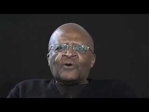 Archbishop Desmond Tutu - Mandela Day message