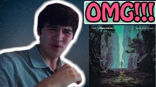 Download Lagu Kygo & Imagine Dragons - Born To Be Yours (Reaction) Gratis STAFABAND