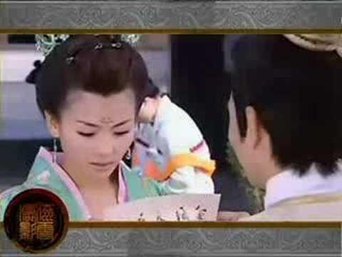 Li Hou Zhu Yu Zhao Kuang Yin(李后主与赵匡胤) MV