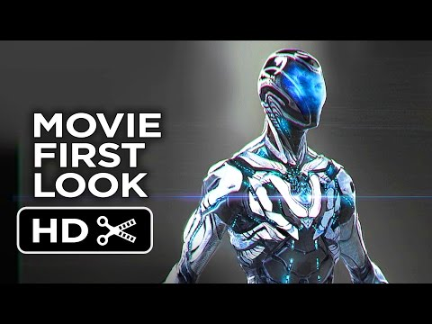 Max Steel - Movie First Look (2015) - Ben Winchell Movie HD