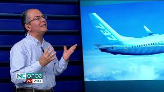 Conozca las características que obligaron a sacar del aire a los Boeing 737 Max