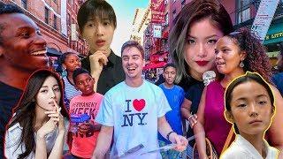 让美国人选出最漂亮的中国女明星,结果居然是她