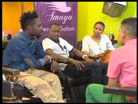 Mkasi Promo With Shamim Mwasha & Mariam