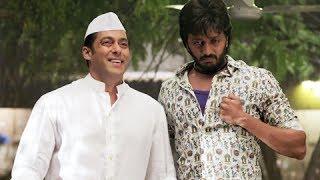 Lai Bhaari - Salman Khan As Bhau - Scene Promo - Riteish Deshmukh - Marathi Movie
