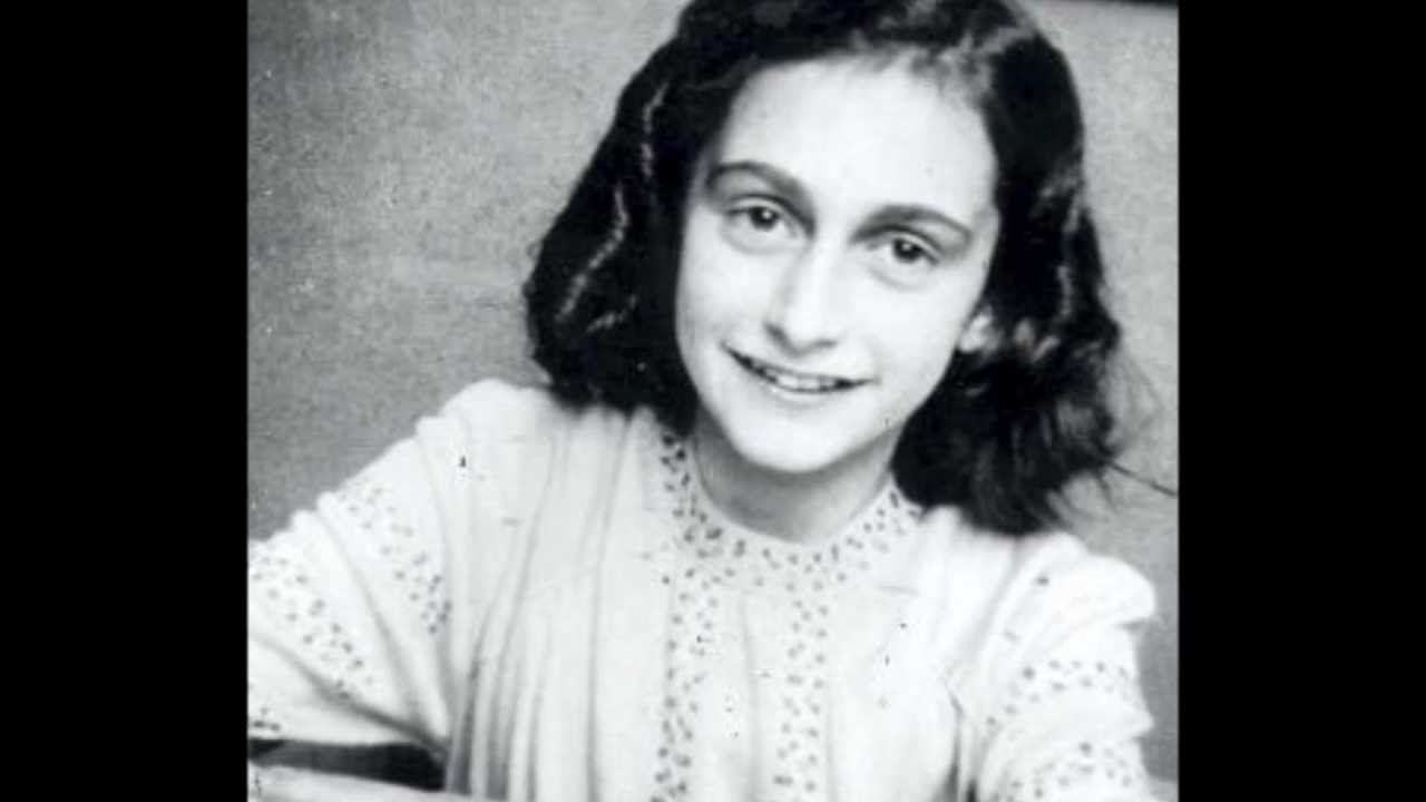 The diary of anne frank trailer youtube for Anne frank musical