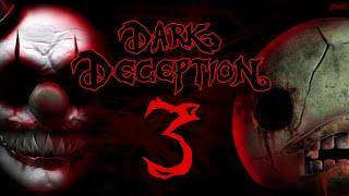 Dark Deception Chapter 3 Live Playthrough!