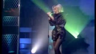 Patsy Kensit - Patsy Kensit - I'm Not Scared