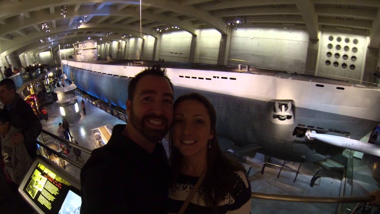 Museum Chicago u Boat Chicago Museum of Science