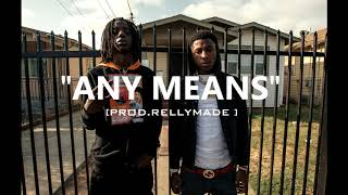"[FREE] ""Any Means"" NBA YoungBoy x OMB Peezy Type Beat  (Prod.RellyMade)"