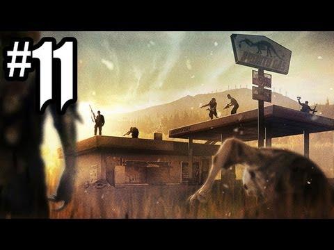 State of Decay Gameplay Walkthrough - Part 11 - WHERE SHOULD WE MOVE?!? (Xbox 360 Gameplay HD)