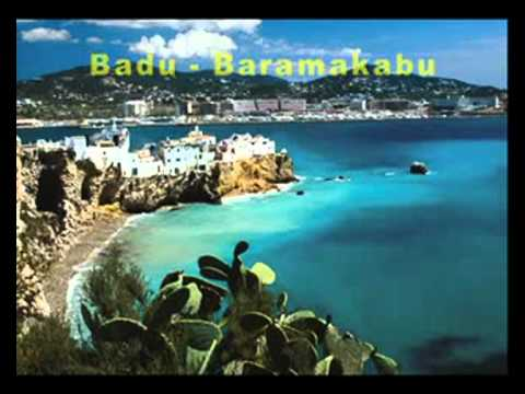 Badu-Baramakabu