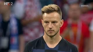 SP 2018: Hrvatska - Engleska