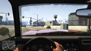 Grand Theft Auto V | Only One Fucking Star