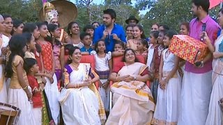 Super Star Junior- 5 | Epi - 83 |  Onam Special episode | K. S. Chithra as special Guest