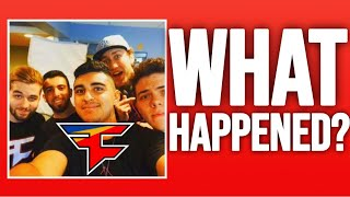 The Disappearance of FaZe Clan...