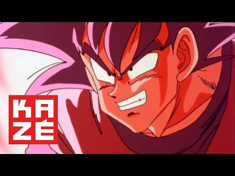 Dragon Ball Z Kai Arc Des Saiyens - Trailer Bande Annonce - video