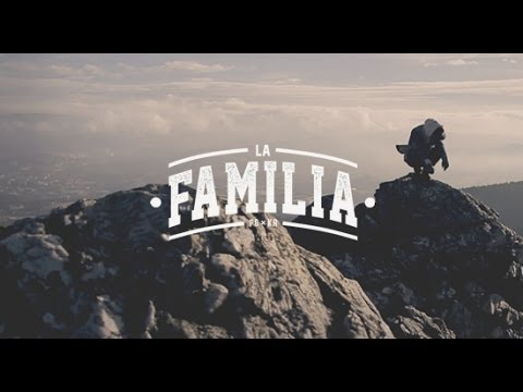 Paulie Garand & Kenny Rough - La Familia (Oficiální video)