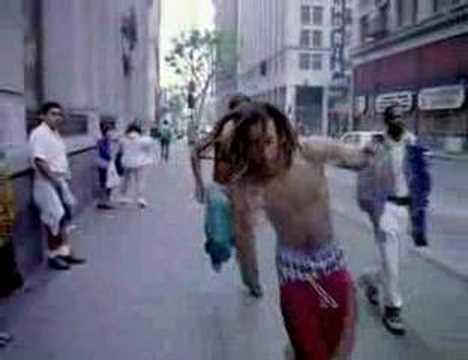The Pharcyde - Drop Music Videos