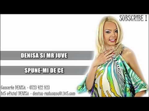 SPUNE-MI DE CE