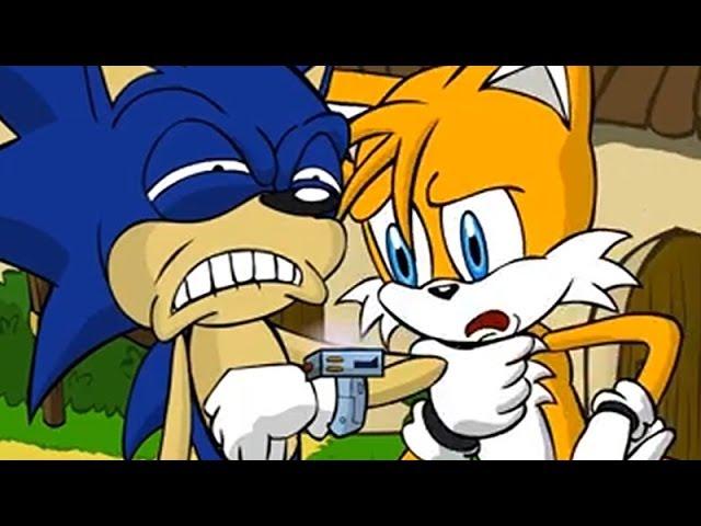 Sonic Shorts - Volume 8
