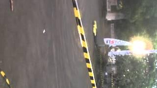 civic_777 : ghymkhana Hot Import night @Sanur 8 Juli 2012