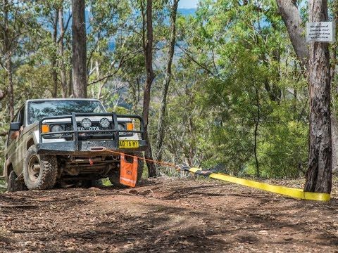 Winching For Beginners – Ultimate Guide