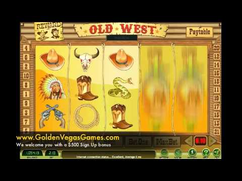 watch casino online wild west spiele