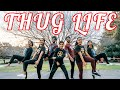 Bhangra Empire Thug Life Dance Cover Diljit Dosanjh mp3