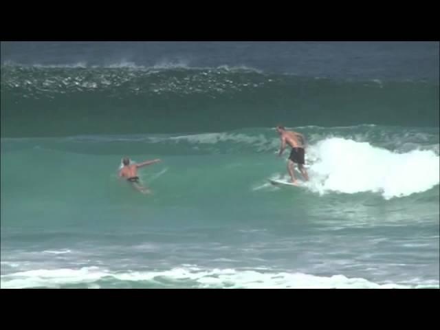 RIO PRO - Brazil Warm Up