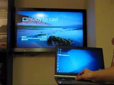 Chromecast how to wirelessly mirror your desktop to your for Mirror for samsung tv license key
