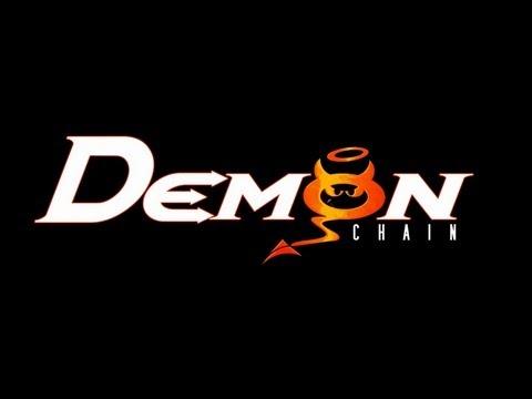 Demon Chain Pedal