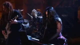 Evanescence - Other Side  Live at Conan O
