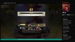 Street Fighter V Livestream Get Some Wins