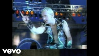 Judas Priest - You've Got Another Thing Comin' (Official Video)