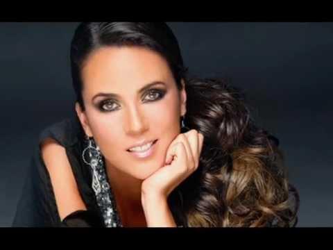 Edith Márquez - ♫ Si me tenias (Letra)