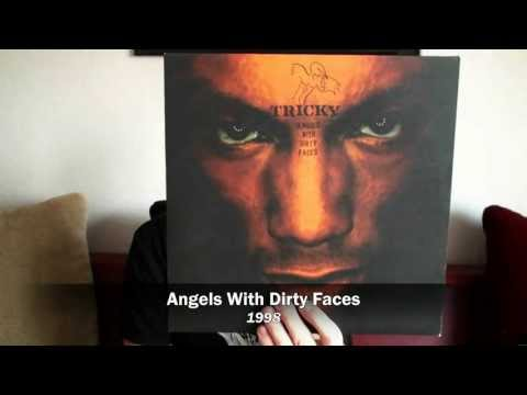 Tricky - Talk To Me (Angels With Dirty Faces)