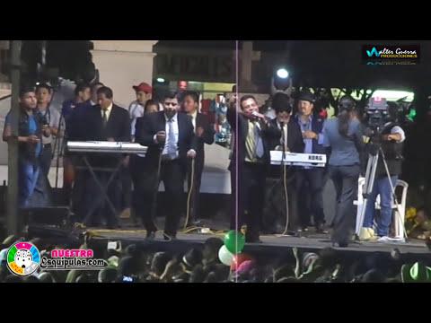 SERENATA AL MILAGROSO CRISTO NEGRO DE ESQUIPULAS 2015
