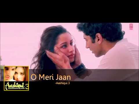 www wapshared com   aashiqui 3 song  o meri jaan     leaked song