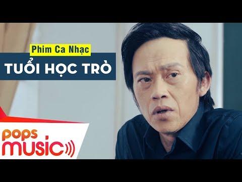 Phim Ca Nhạc Tuổi Học Trò | Danh hài Hoài Linh, CS Ánh Linh, Mạc Văn Khoa, Quách Ngọc Tuyên, Tân Trề | pops music
