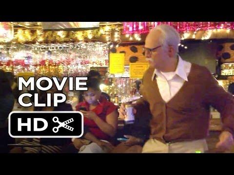 Jack Presents Bad Grandpa Movie Clip Ladies Night 2013 Jack ...
