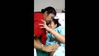 Ibu hamil di perkosa dokter di rumah sakit