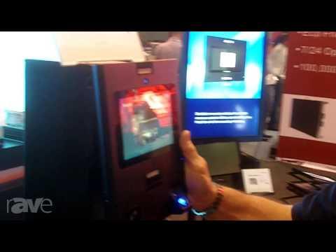 InfoComm 2013: Shuttle Computer Discusses Facial Recognition