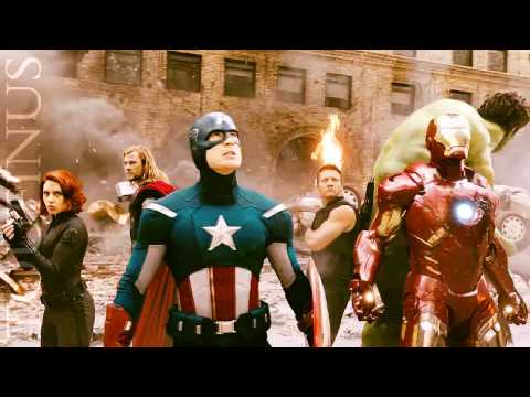 The Avengers - 