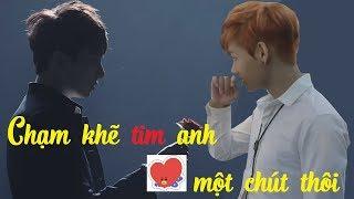 [BTS] Chạm Khẽ Tim Anh Một Chút Thôi - VKook (Kim Taehyung x Jeon Jungkook)