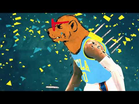 Russell Westbrook: The Dance Never Ends
